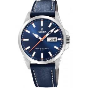 Мъжки часовник Festina Classic - F20358/3