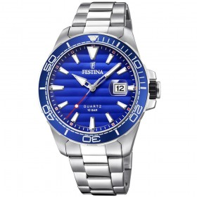 Мъжки часовник Festina Sport - F20360/1