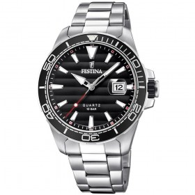 Мъжки часовник Festina Sport - F20360/2