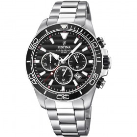 Мъжки часовник Festina Sport - F20361/4