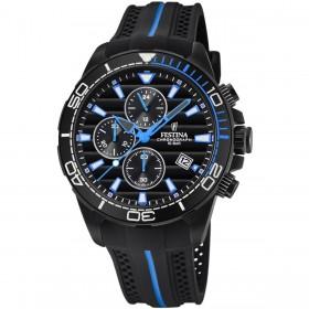 Мъжки часовник Festina Chrono Sport - F20366/2