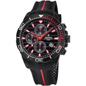 Мъжки часовник Festina Chrono Sport - F20366/3