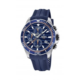 Мъжки часовник Festina Diver - F20370/1