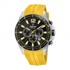 Мъжки часовник Festina Chronograph - F20376/4
