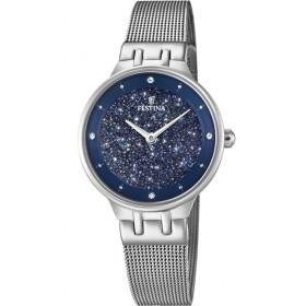 Дамски часовник Festina Swarovski - F20385/2