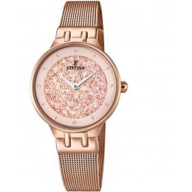 Дамски часовник Festina Mademoiselle - F20387/2