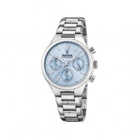 Дамски часовник Festina Chronograph - F20391/3