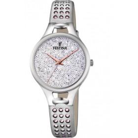 Дамски часовник Festina Mademoiselle - F20407/1