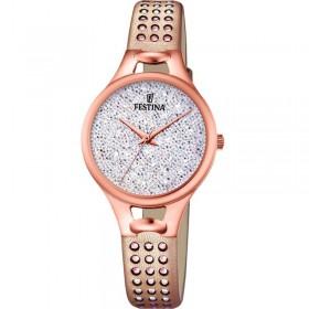 Дамски часовник Festina Mademoiselle - F20408/1