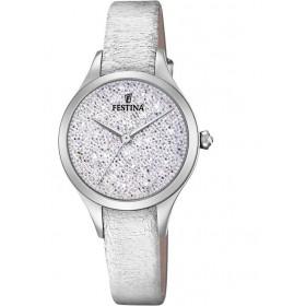 Дамски часовник Festina Mademoiselle - F20409/1