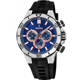 Мъжки часовник Festina Chrono Bike - F20449/1