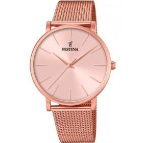 Дамски часовник Festina Slim - F20477/1