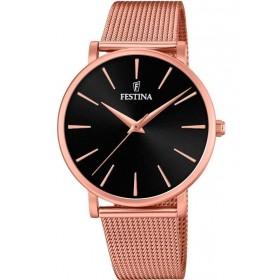 Дамски часовник Festina Slim - F20477/2
