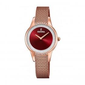 Дамски часовник Festina Swarovski - F20496/1