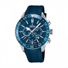 Мъжки часовник Festina  Ceramic Chronograph - F20515/1