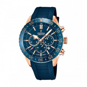 Мъжки часовник Festina Ceramic Chronograph - F20516/1