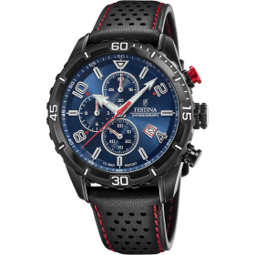 Мъжки часовник Festina Chrono Sport - F20519/2