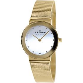 Дамски часовник Skagen Freja - 358SGGD