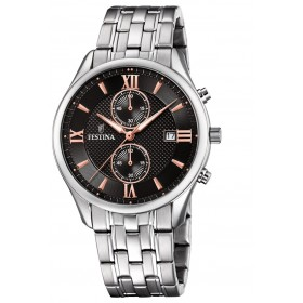 Мъжки часовник Festina Chronograph - F6854/7