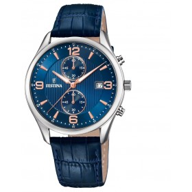 Мъжки часовник Festina Chronograph - F6855/6