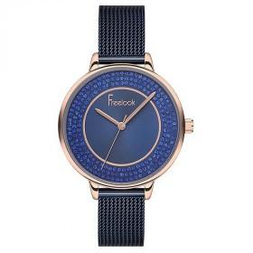 Дамски часовник Freelook Swarovski Elements - F.1.1076.03