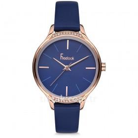 Дамски часовник Freelook Swarovski Elements - F.1.1081.02