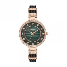 Дамски часовник Freelook Swarovski Elements - F.8.1022.08