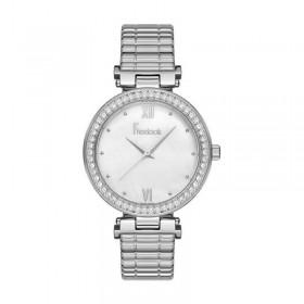Дамски часовник Freelook Swarovski Elements - F.8.1072.07
