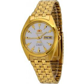 Мъжки часовник Orient Classic Automatic 3 Star - FAB00001W