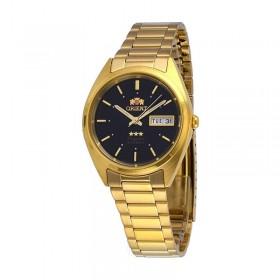 Мъжки часовник Orient Classic Automatic 3 Star - FAB00002B