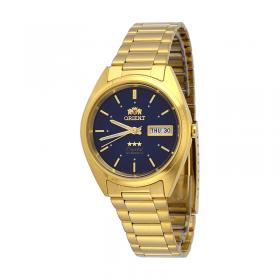 Мъжки часовник Orient Classic Automatic 3 Star - FAB00002D