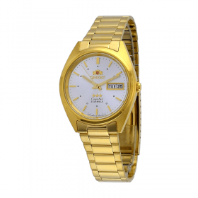 Мъжки часовник Orient Classic Automatic 3 Star - FAB00002W