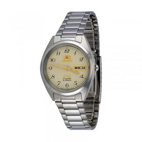 Мъжки часовник Orient Classic Automatic 3 Star - FAB00003C