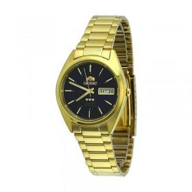Мъжки часовник Orient Classic Automatic 3 Star - FAB00004B