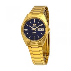 Мъжки часовник Orient Classic Automatic 3 Star - FAB00004D