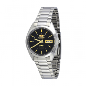 Мъжки часовник Orient Classic Automatic 3 Star - FAB00005B