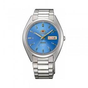 Мъжки часовник Orient Classic Automatic 3 Star - FAB00005J