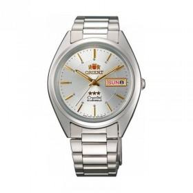 Мъжки часовник Orient Classic Automatic 3 Star - FAB00005W