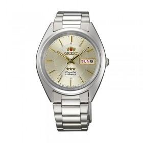 Мъжки часовник Orient Classic Automatic 3 Star - FAB00006C