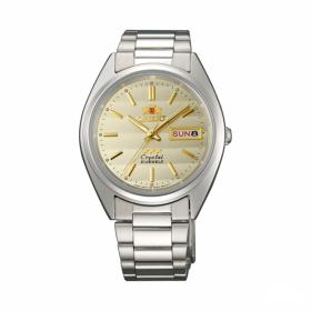 Мъжки часовник Orient Classic Automatic 3 Star - FAB00007C