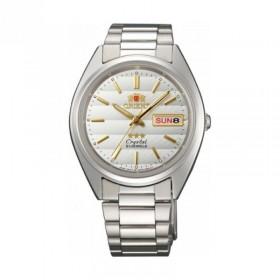 Мъжки часовник Orient Classic Automatic 3 Star - FAB00007W
