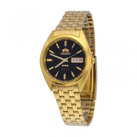Мъжки часовник Orient Classic Automatic 3 Star - FAB00008B