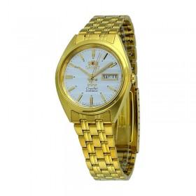 Мъжки часовник Orient Classic Automatic 3 Star - FAB00008W