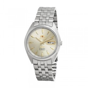 Мъжки часовник Orient Classic Automatic 3 Star - FAB0000AC
