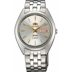 Мъжки часовник Orient Classic Automatic 3 Star - FAB0000AW