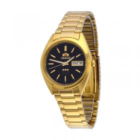 Мъжки часовник Orient Classic Automatic 3 Star - FAB0000BB