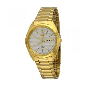 Мъжки часовник Orient Classic Automatic 3 Star - FAB0000BC