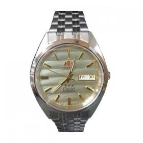 Мъжки часовник Orient Classic Automatic 3 Star - FAB0000DC