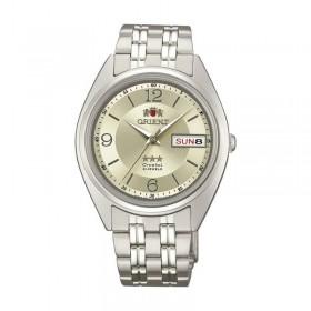 Мъжки часовник Orient Classic Automatic 3 Star - FAB0000EC