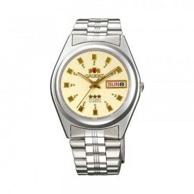 Мъжки часовник Orient Classic Automatic 3 Star - FAB04003C